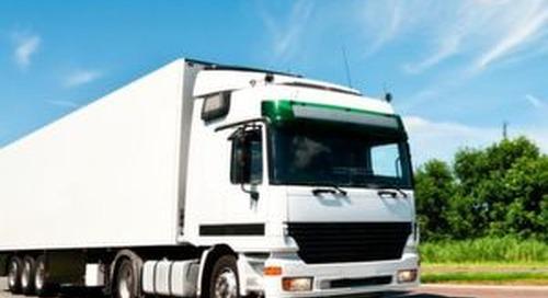 Bosch macht Logistik fit für die vernetzte Industrie