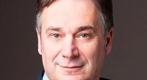 Detlef Wichert neuer Geschäftsführer von Mitsubishi