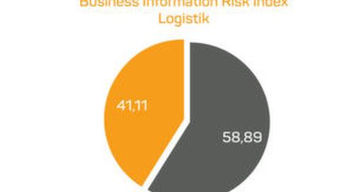Logistik-Manager bewerten die Informationssicherheit kritisch
