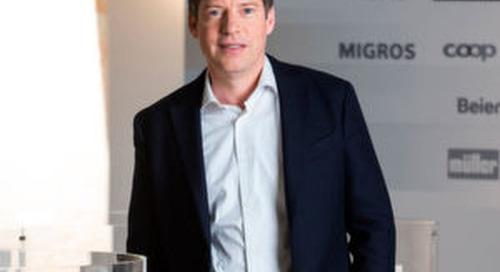 Dematic ernennt Jan Vercammen zum Geschäftsführer für Mitteleuropa