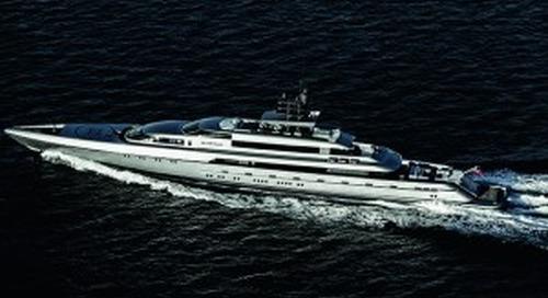 Key yachts to see at Dubai Boat Show 2017
