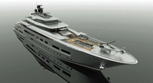 2016's most stunning megayacht concepts