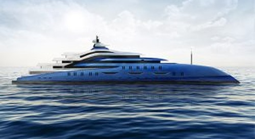Five futuristic design concepts at MYS