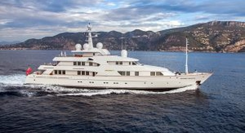 Faribana V for sale with Yacht & Villa