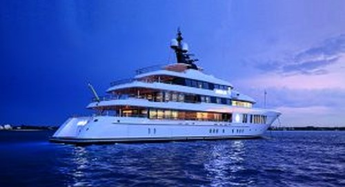 Six 60m+ yachts to see at the MYS