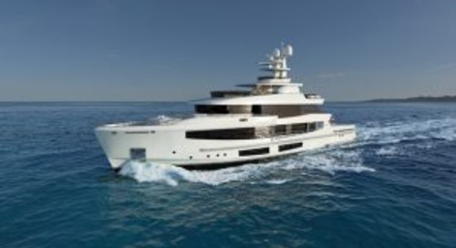 Mondomarine M42 Atlas takes on the world