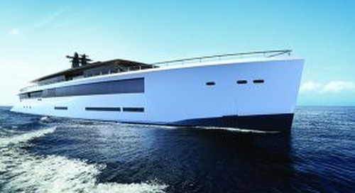 Project Zen created by Feadship and Sinot