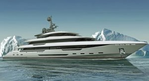 Rossinavi 70-metre King Shark sold