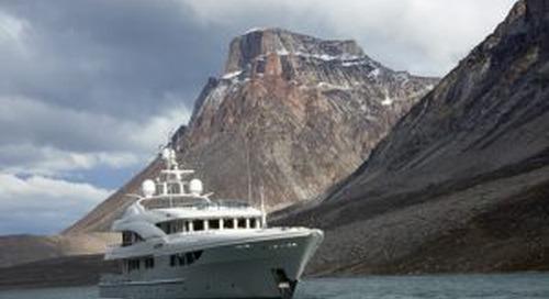 Latitude: A Northwest Passage adventure