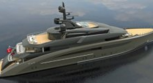 CRN 62-metre in build