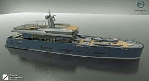 Zuccon creates Heritage 45M for Picchiotti