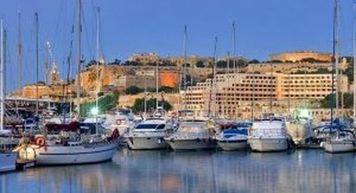 Malta to strengthen role as yachting hub
