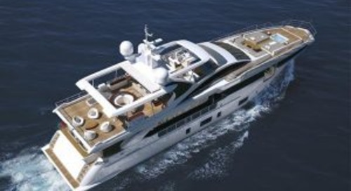 Fifth Azimut Grande 35 Metri sold in Miami