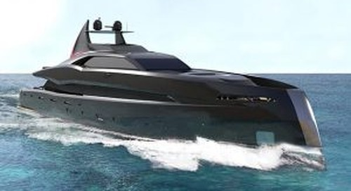 Icon Yachts ready to build 'Gotham'
