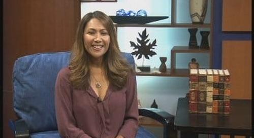 Nurse Jenn talks about diet and fashion