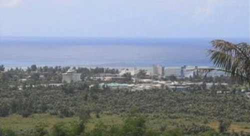 """""""One Marianas"""" concept unites Guam, CNMI leaders"""