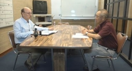 Economist Gary Hiles details Guam's economic outlook