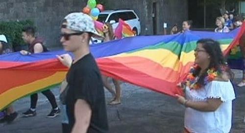 "Religious leader: Guam's gay community ""miserable"""