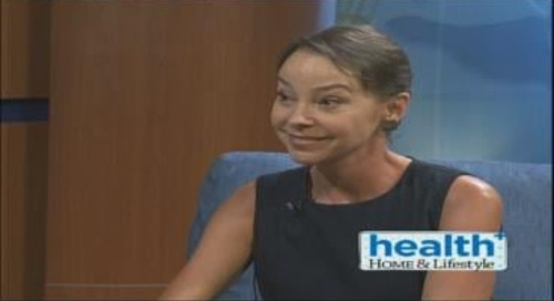 Jennifer Ross talks with Jason about hearing aids