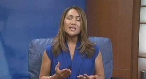 Nurse Jenn talks about hepatitis