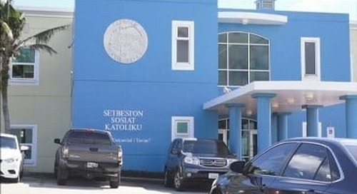 Catholic Social Services calling it quits with GovGuam contract