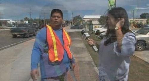 Mangilao mayor wants safer streets