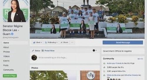 Legislative contracts on the rise in the 34th Guam Legislature