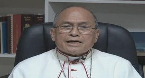 Verdict finds Apuron guilty of certain accusations, civil lawsuits remain