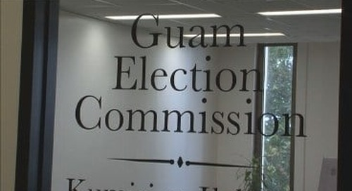Political hopefuls file candidacy packets