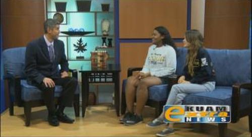 Island youth organize leadership forum