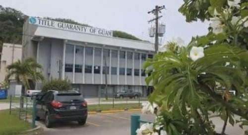 Guam businesses prepare for construction surge