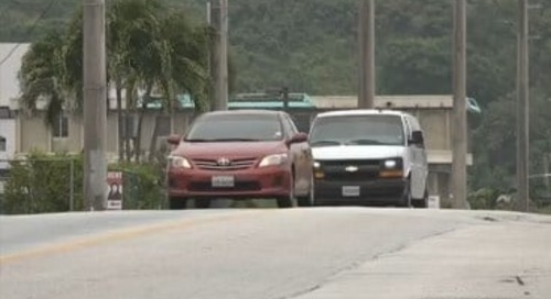 Walkability Institute wants to create a safer, healthier Guam