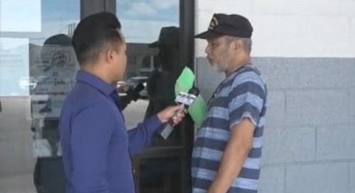 Guam community reacts to historic US-North Korea summit