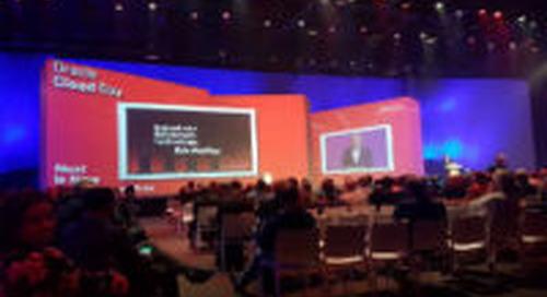 Oracle SCM Cloud verrijkt met IoT en blockchainfuncties