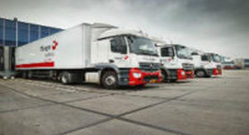 Ploeger Logistics breidt fors uit in Harderwijk