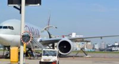 Meer ruimte voor vrachtvluchten Schiphol