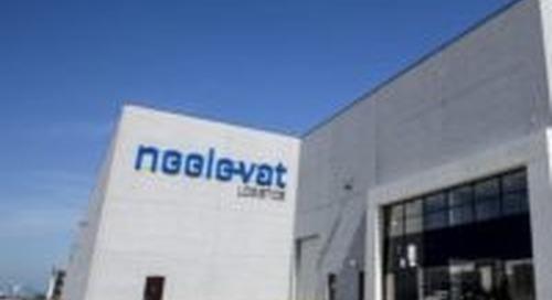 Neele-Vat Logistics bouwt nieuw distributiecentrum en hoofdkantoor
