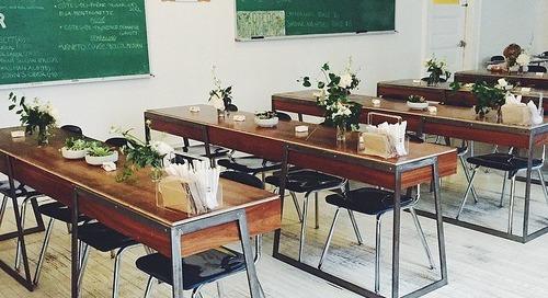 Kalau Anda Liburan ke Luar Negeri, Jangan Lupa Makan di Restoran Museum Ini