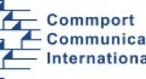 Commport Aligns With Reed Tech to Provide Medical Device Manufacturers an Option for FDA GUDID Submissions