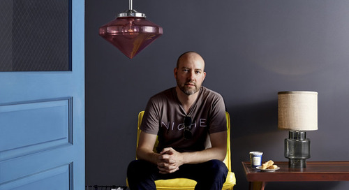 Jeremy Pyles Speaks with Interior Design Today About Lighting Design