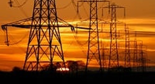Driving Efficiency Across Transmission Lines and Substations [Case Study]