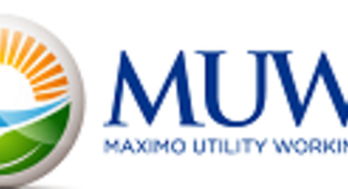 Interloc is heading to Portland for the Maximo Utility Working Group!
