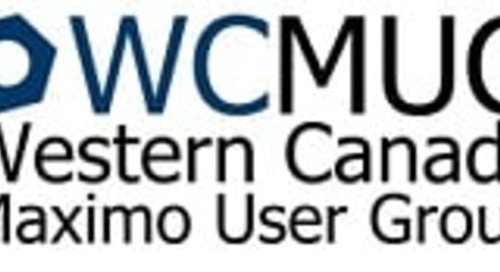 Western Canada Maximo User Group