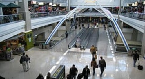 IBM Maximo: Done Right for Airports