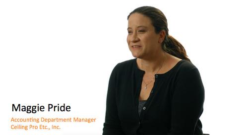 Maggie Pride - User Video