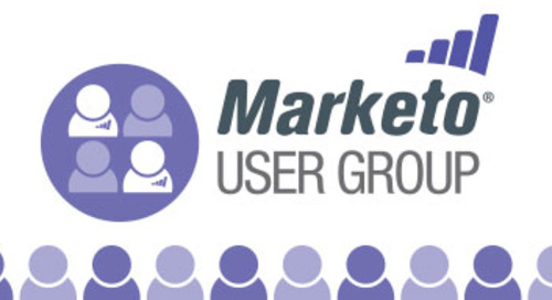 Toronto Marketo User Group Meeting: Strategies for Multi-Touch Marketing Attribution