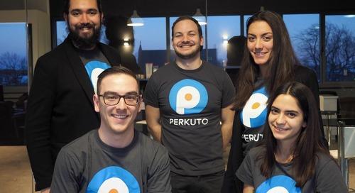 Training new Marketo Consultants the Perkuto Way