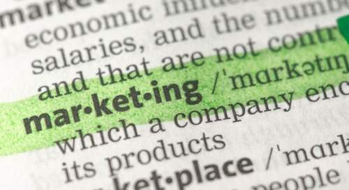 Marketing Buzzwords You Should Know Right Now and Why