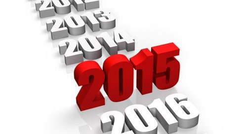 Compliance to be theme of 2015 - Is your company ready?
