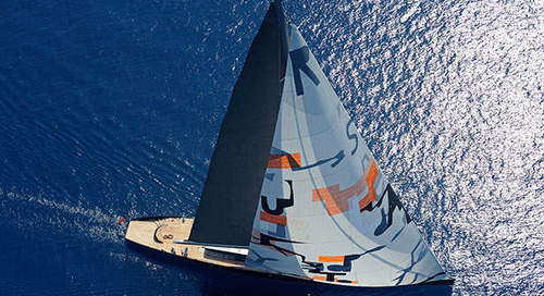 10 of the best superyacht spinnakers